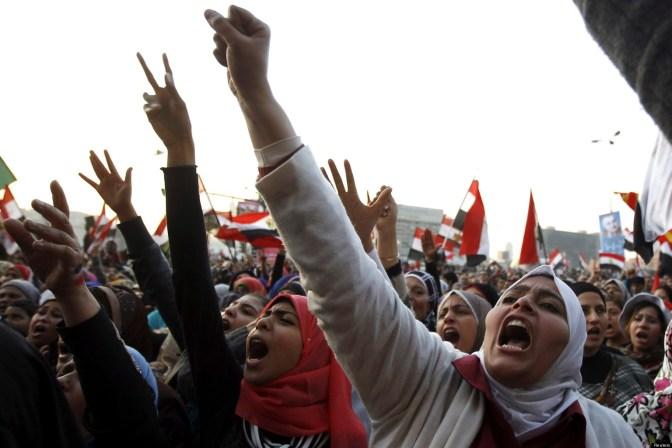 Islam, imperialismo y resistencia