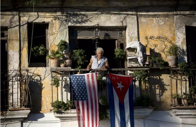Xerrada: Cuba: socialisme, o què?