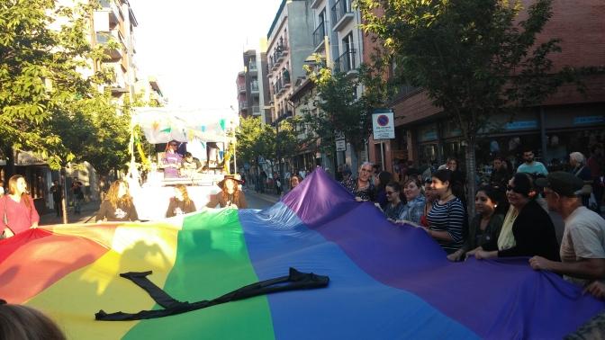 Alliberament LGTB: L'opressió continúa, la lluita també