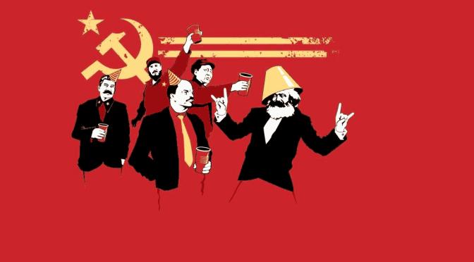 ¿Cuál es la tradición marxista?