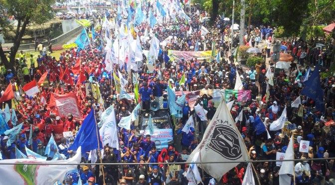 El marxisme davant el mil·lenni