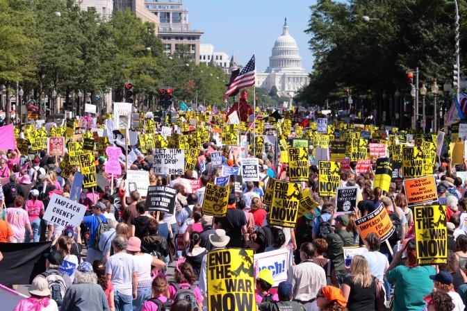 Estados Unidos: Imperialismo y guerra