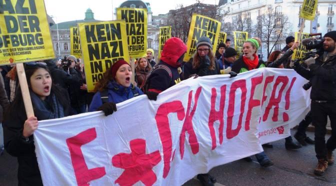 Contra la xenofòbia, contra el sistema