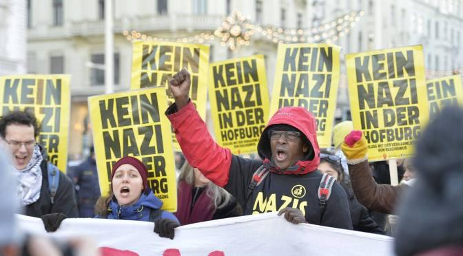 Contra la xenofobia, contra el sistema