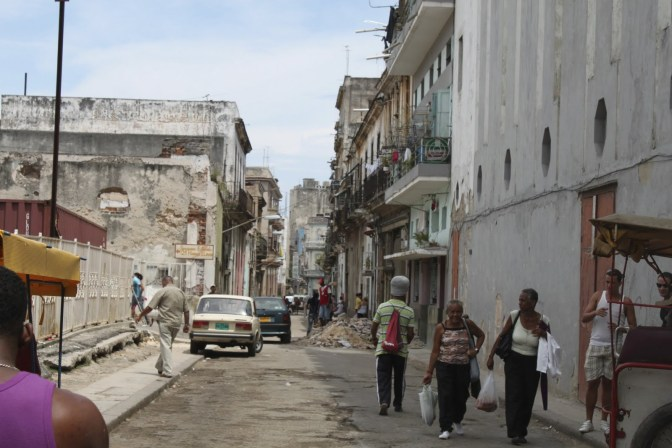 Cuba, ¿y ahora qué?