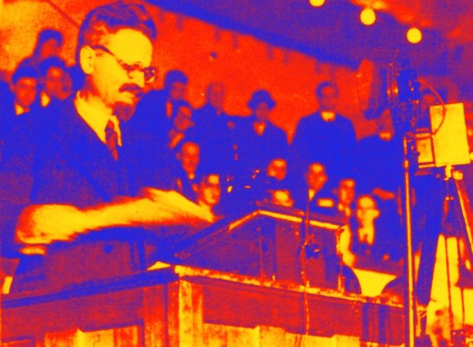 Trotskismo después de Trotski