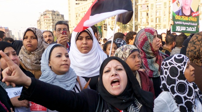 Islam, imperialisme i resistència