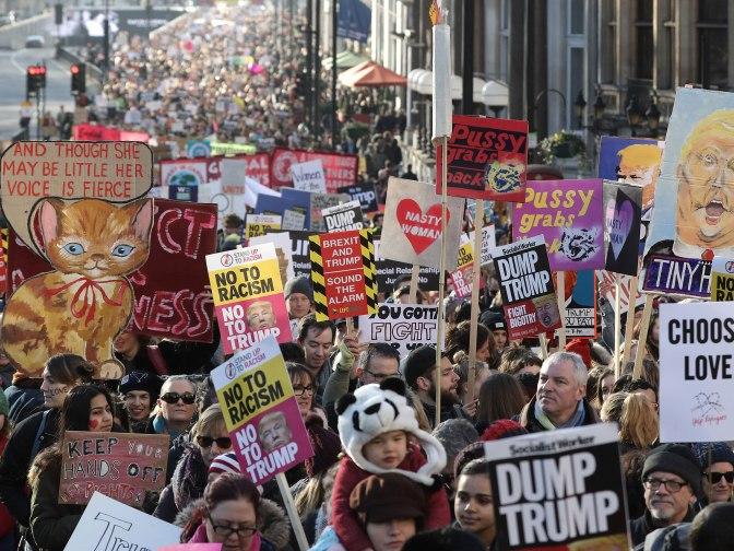 La importancia de las manifestaciones: el poder de la protesta