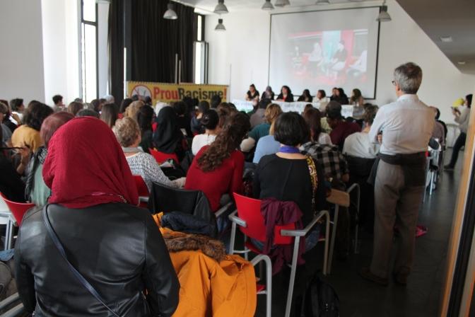 Crònica del Fòrum Social contra la islamofòbia i tota mena de racisme