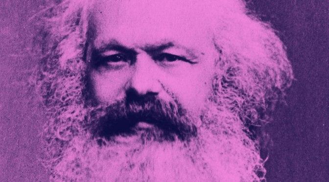 Marxismo para anticapitalistas