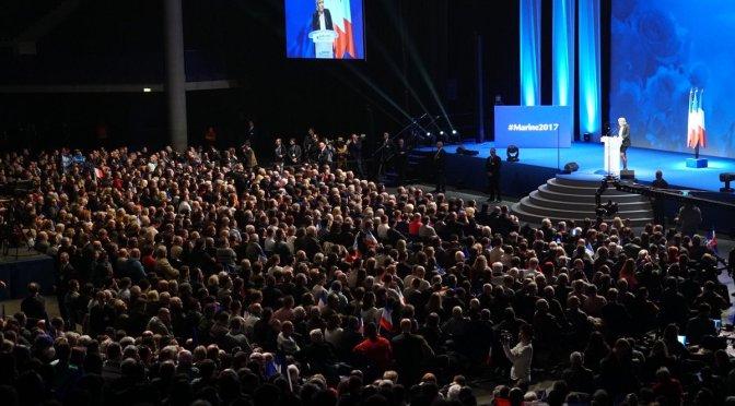França: unitat contra el feixisme