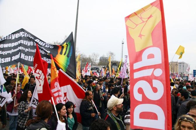 ¿Por qué necesitamos un partido revolucionario?