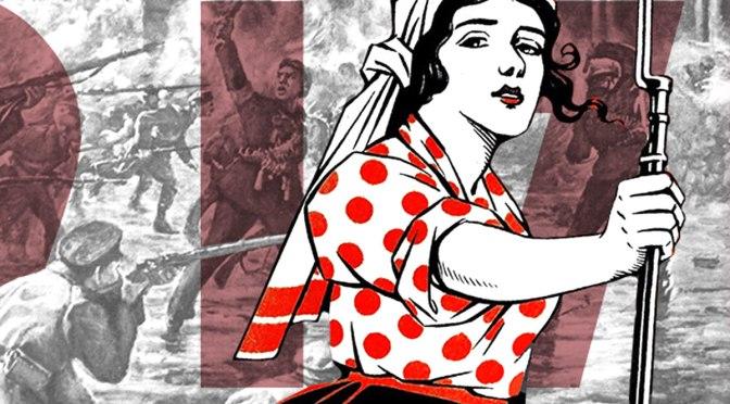La revolución huérfana – ¿Qué queda de Octubre 1917?