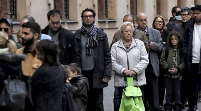 Eleccions a Catalunya: una victòria agredolça per a la independència