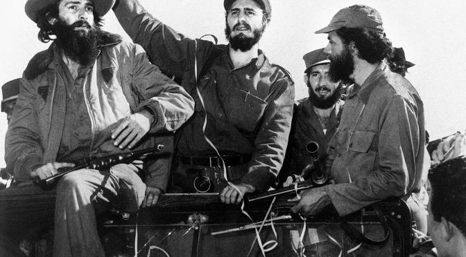 """Marxismo y revolución en el """"tercer mundo"""""""