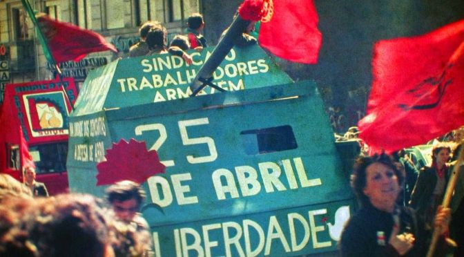 Portugal: 25 de abril de 1974: La revolución que se marchitó