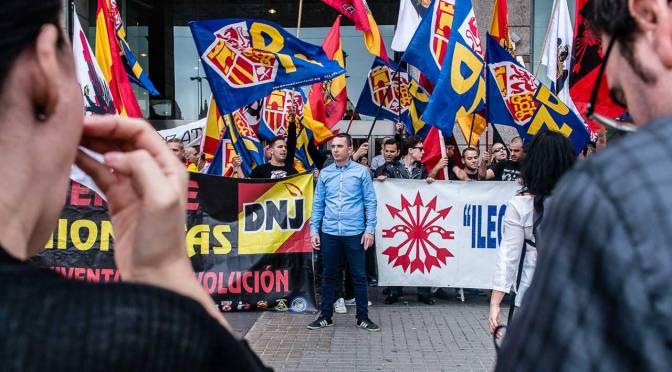 Per què l'Estat espanyol no és feixista