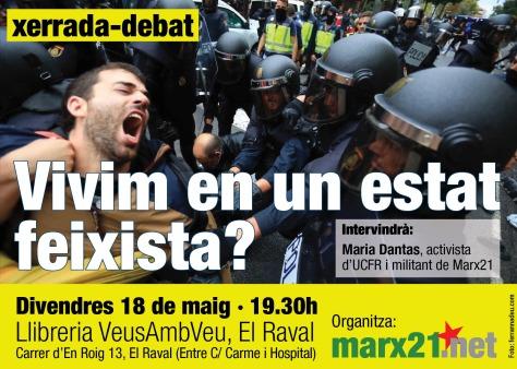 Cartell_Xerrada_Feixisme_18-05-18