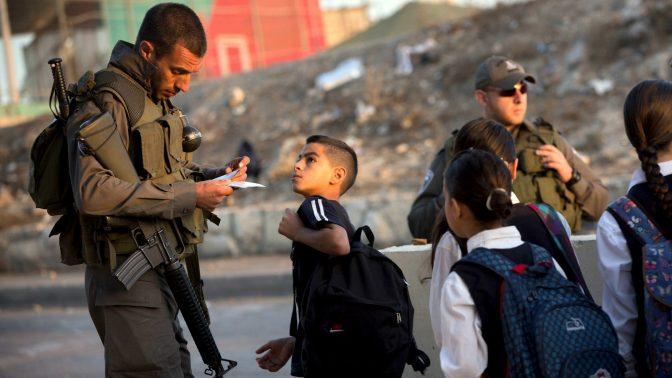 Por qué Israel es un Estado racista