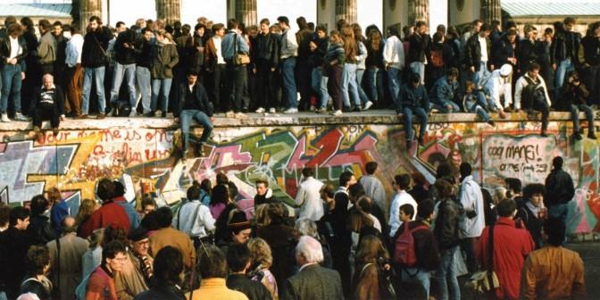 Europa del Este 1989: Una explicación de lo sucedido