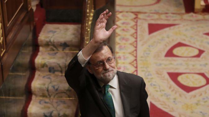 M. Rajoy se ha ido: ¿y ahora qué?
