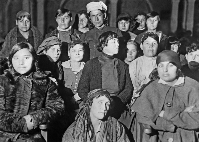 El bolchevismo y el islam: los derechos religiosos en la revolución rusa