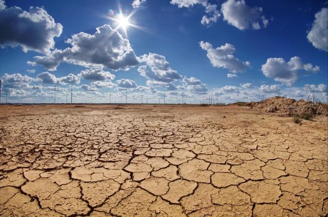 La mitigación del cambio climático es por la izquierda