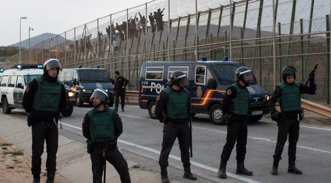 Realment s'han d'obrir les fronteres?