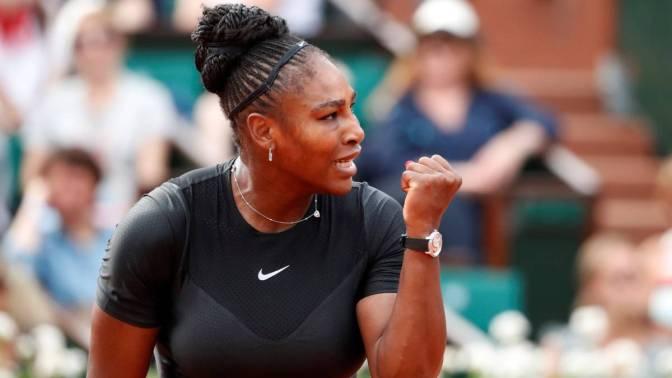 Serena Williams: una mujer negra en un deporte blanco