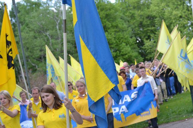 Elecciones en Suecia: una derrota evitable