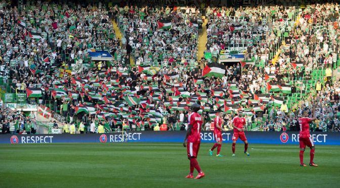 Fútbol y capitalismo: para no verse fuera de juego