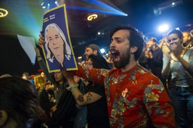 Gran avance de la izquierda alternativa e independentista en las elecciones de Québec
