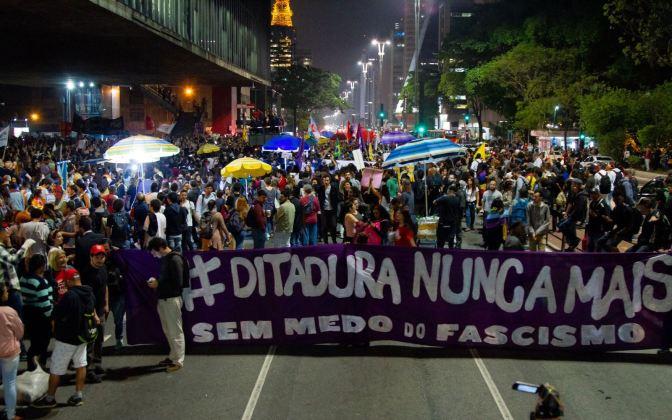 Bolsonaro: un perill internacional