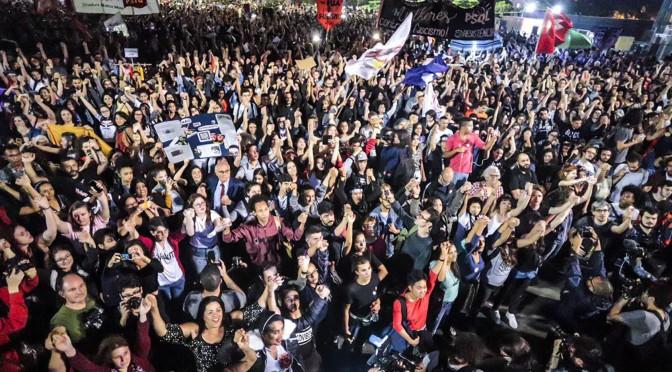 Bolsonaro: un peligro internacional