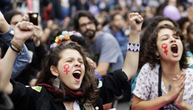 Justicia de género desde una perspectiva dual: reconocimiento y redistribución