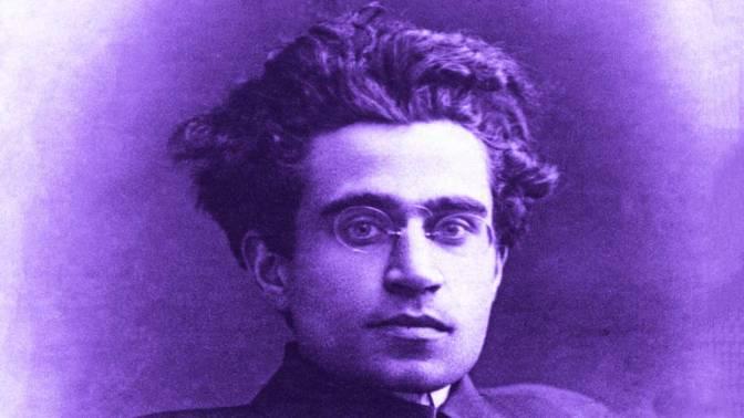 Antonio Gramsci: guia anticapitalista (portugués)