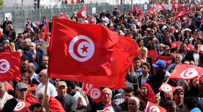 ¿Túnez a las puertas de una nueva primavera?