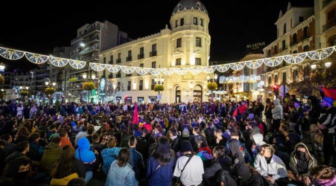 No hay 400.000 fascistas en Andalucía, pero sí tenemos problemas