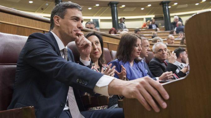 Inestabilidad política: Catalunya, economía y elecciones