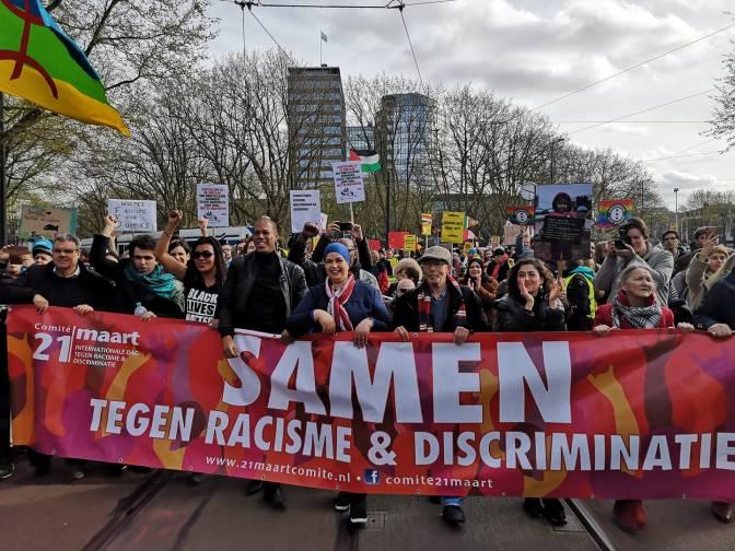 Espectacular avance de la ultraderecha en Holanda