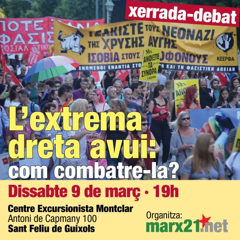 Cartell_Xerrada_feixisme_S-Feliu_09-03-19_web2