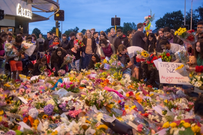 Stop islamofobia, Stop Vox