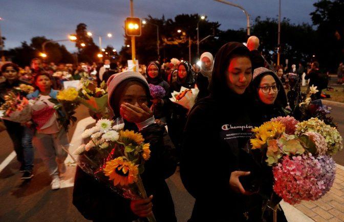 Stop islamofòbia, #23MStopVOX