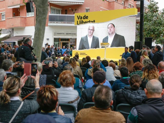 Eleccions legislatives: crisi i polarització