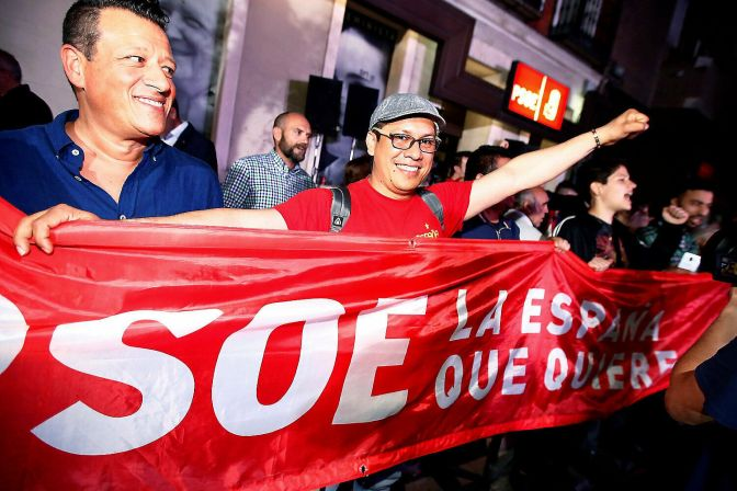 Elections in Spain: crisis and polarisation