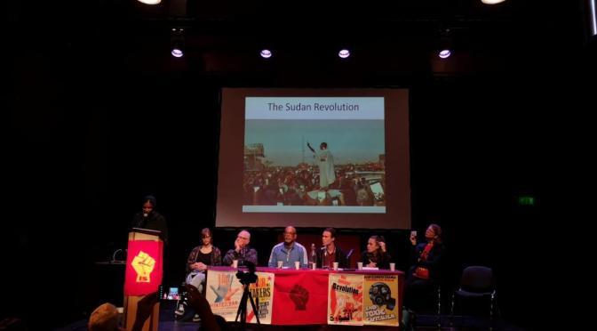 """Jornades marxistes: """"El nostre futur, no el vostre benefici"""""""