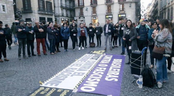 """26M:""""Davant les derrotes electorals, impulsem les lluites quotidianes"""""""