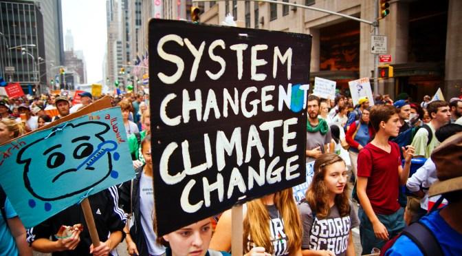 COP25: un mar de mentides contra el clima