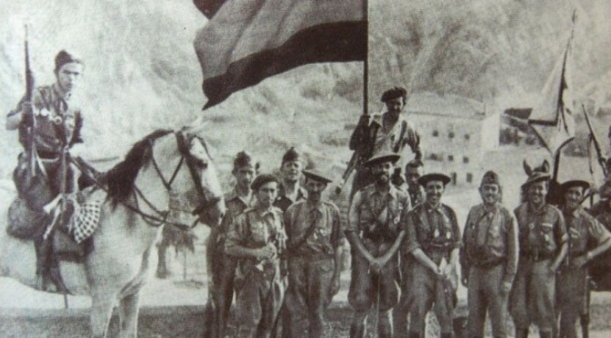 La Columna Minera de Huelva: una lucha antifascista unitaria