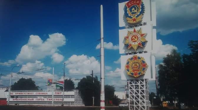 ¿Transnistria? Si Lenin levantara la cabeza…